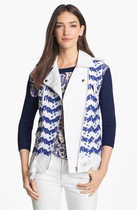 Rebecca Minkoff 'Jodi' Embroidered Vest