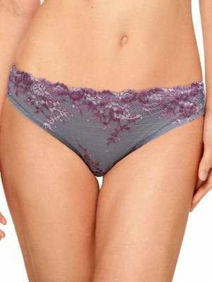 Wacoal Floral Lace Bikini Bottom