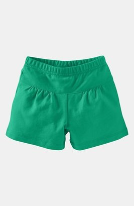 Tea Collection French Terry Play Shorts (Little Girls & Big Girls)(Online Only)