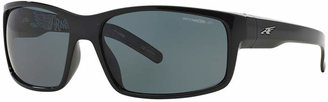 Arnette Polarized Polarized Sunglasses, AN4202 Fastball