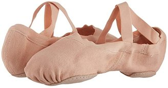 Bloch Synchrony Split Sole Ballet