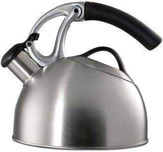 OXO Uplift Stainless Steel Tea Kettle