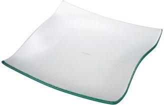 Villeroy & Boch Cera Glass Medium Square Plate