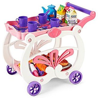 JCPenney Princess Tea Party Play Set