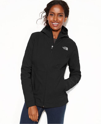 The North Face Jacket, Maddie Raschel Hooded Soft-Shell