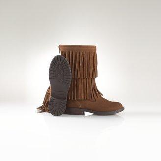 Frangela Suede Boot