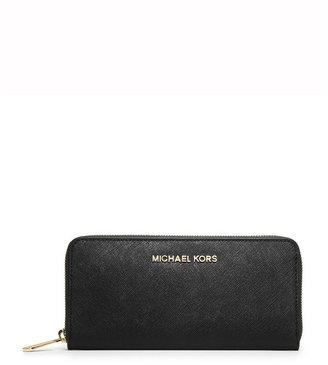 MICHAEL Michael Kors Jet Set Travel Zip Wallet