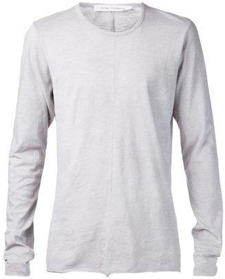 Poème Bohémien long sleeve t-shirt