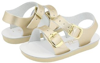 Salt Water Sandal by Hoy Shoes Sun-San - Sea Wees (Infant/Toddler)