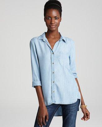 Bella Dahl Shirt - Fitted Button Down