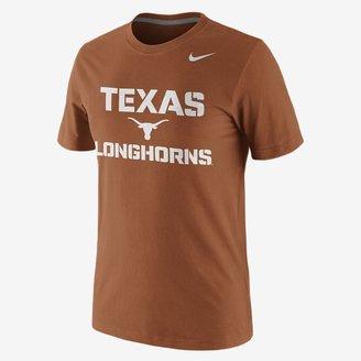 Nike Practice Cotton (Texas) Men's T-Shirt