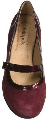 Softspots Caprice Heels - Mary Janes (For Women)