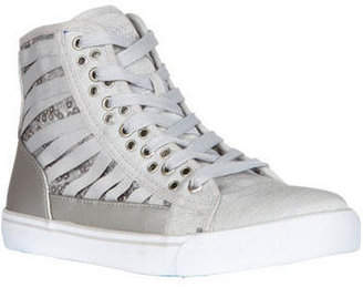 Delia's Pastry Paris Lover Hi Top