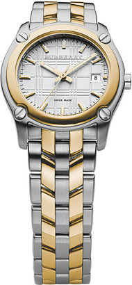 Burberry Ladies' Stainless Steel Watch
