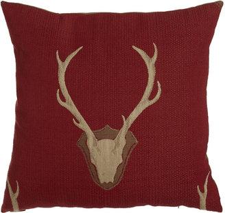D.V. Kap Home Loren Deer Pillow
