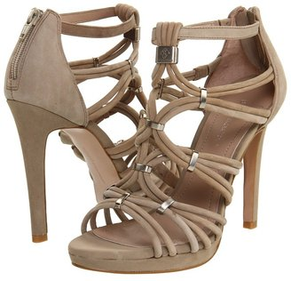 BCBGMAXAZRIA BCBGeneration - Jesalyn (Chai Summer Nubuck) - Footwear