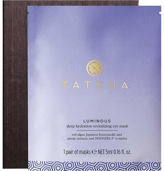 Tatcha Women's Deep Hydration Revitalizing Eye Mask - 10 Pack $95 thestylecure.com