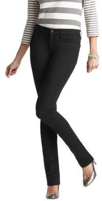 LOFT Tall Modern Skinny Jeans in Black