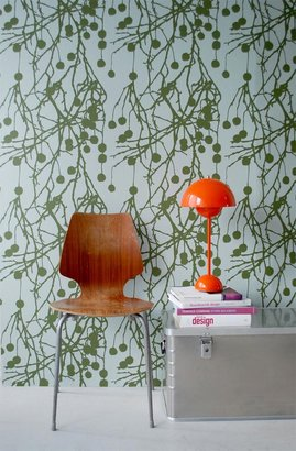 ferm LIVING Treebomb Wallpaper