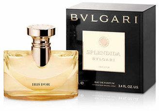 Bvlgari Splendida Iris D Or Eau De Parfum