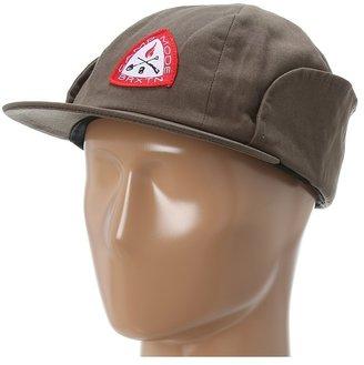 Brixton Mode Cap (Olive) - Hats
