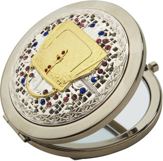Sally Beauty Femme Couture Compact Mirror With Purse