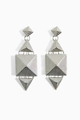 Nasty Gal Speed Of Light Earrings