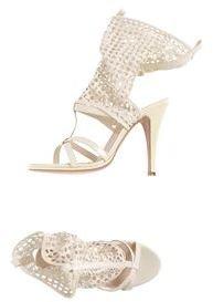 Eva Turner High-heeled sandals