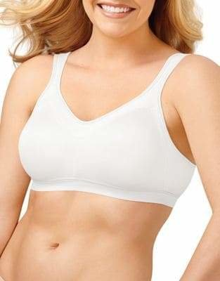 Playtex High Support P4159 18 Hour Firm Support Active Bra