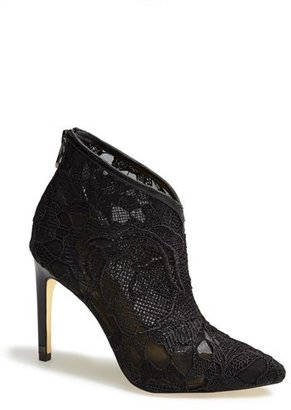 Ted Baker 'Printi' Pointy Toe Bootie