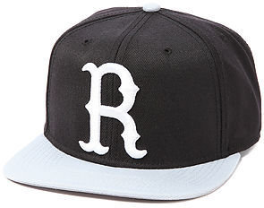 RockSmith The R Snapback
