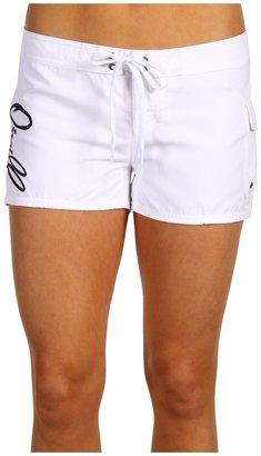 O'Neill Pacific Boardshort (White) - Apparel