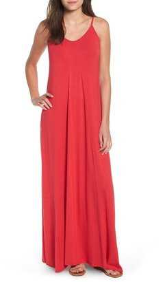 Loveappella Knit Maxi Dress