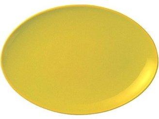 Waechtersbach Lemon Peel Oval Platter