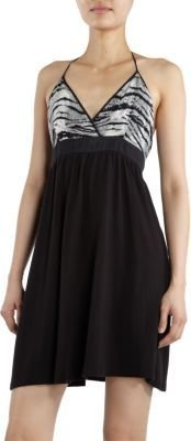 Loomstate Loom State Recycled Halter Dress