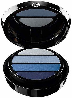 Giorgio Armani Eyes To Kill Quad Palette