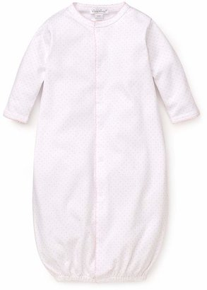 Kissy Kissy Girls' Polka Dot Convertible Gown - Baby