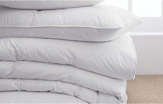 Crate & Barrel Feather-Down Rectangular Pillow Inserts