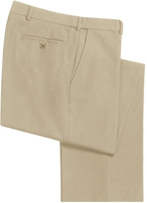 Rendezvous by Ballin Fine Twill Dress Pants - Wrinkle Resistant (For Men)