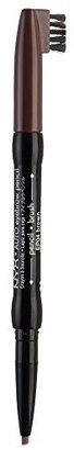 NYX Auto Eyebrow Pencil, Brown $4.75 thestylecure.com