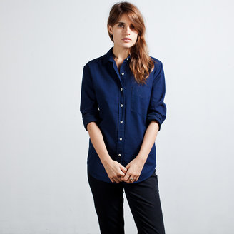 Everlane The Box Shirt