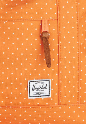 Herschel Apricot You Smiling Tote