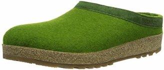 Haflinger Grizzly Leder, Women's Slippers,(42 EU)