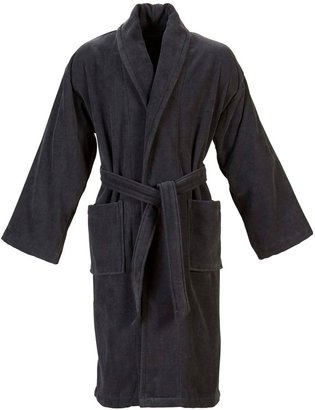 Christy Supreme Robe X Large Robe Graphite