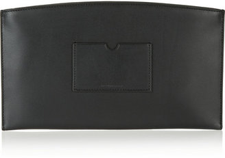 Reed Krakoff Atlantique medium color-block leather tote