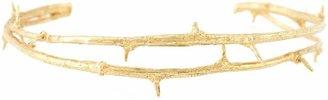 Wouters & Hendrix Gold 18kt gold Thorn bracelet