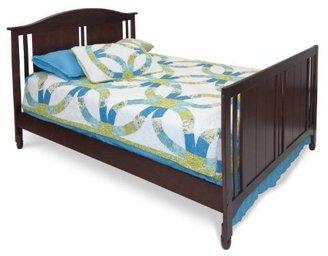 Child Craft Childcraft Watterson 24 Months Full Size Bed Rail