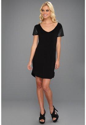 Type Z Elsy Dress (Black) - Apparel