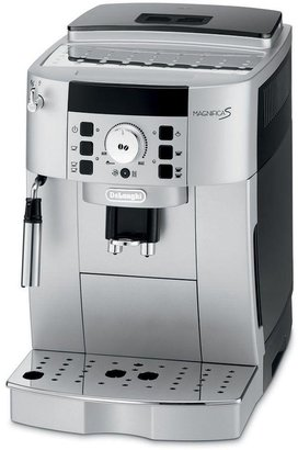 De'Longhi DeLonghi Magnifica XS Compact Super Automatic Cappuccino, Latte and Espresso Machine