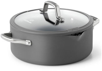 Calphalon Easy System 5-qt. Hard-Anodized Dutch Oven
